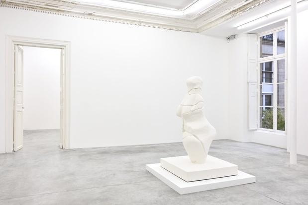 Bertrand lavier galerie almine rech paris 4 medium