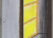 Pierre buraglio  sans titre   gouache sur carton 23.5 x 17 cm  2016 grid