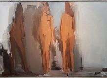 Corps et Ames : un regard prospectif—Galerie Jeanne Bucher Jaeger