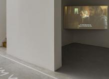 Dora Garcia—Galerie Michel Rein