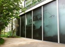 Autophoto—Fondation Cartier