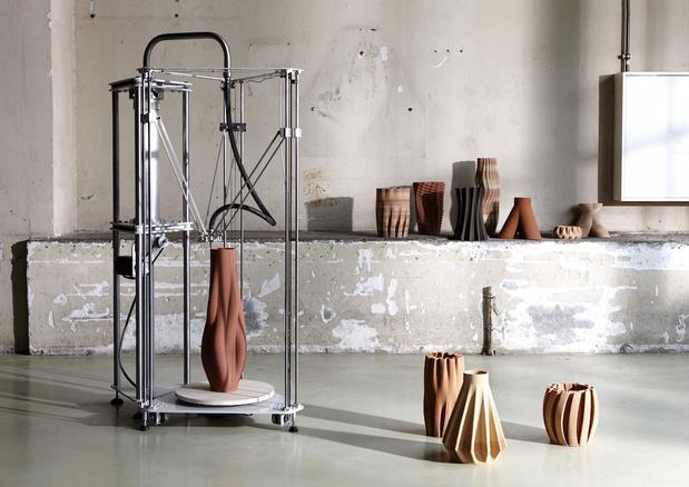 Centre pompidou imprimer le monde olivier van herpt medium