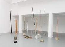 Silvia Bächli Eric Hattan—Centre culturel suisse