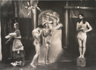 Joel peter witkin courtesy low grid
