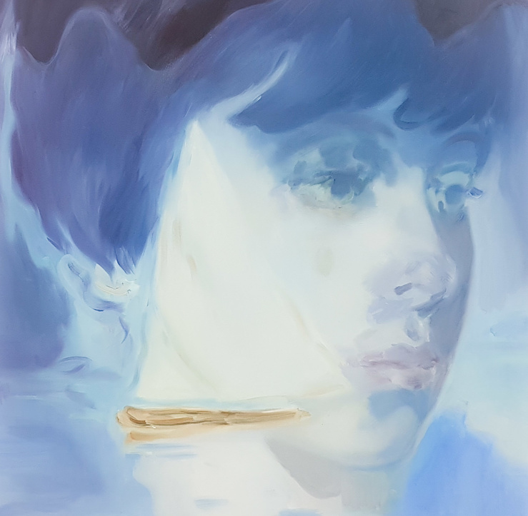 Kaye Donachie, Silence Separates Us, 2017 (Détail)