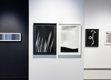 Renato D'Agostin—Galerie Thierry Bigaignon