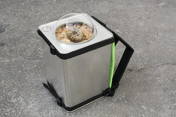 Missika biosphere5 medium