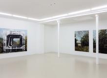 Eva Nielsen—Galerie Jousse Entreprise