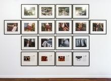 Paul Armand Gette—Galerie Mfc Michèle Didier