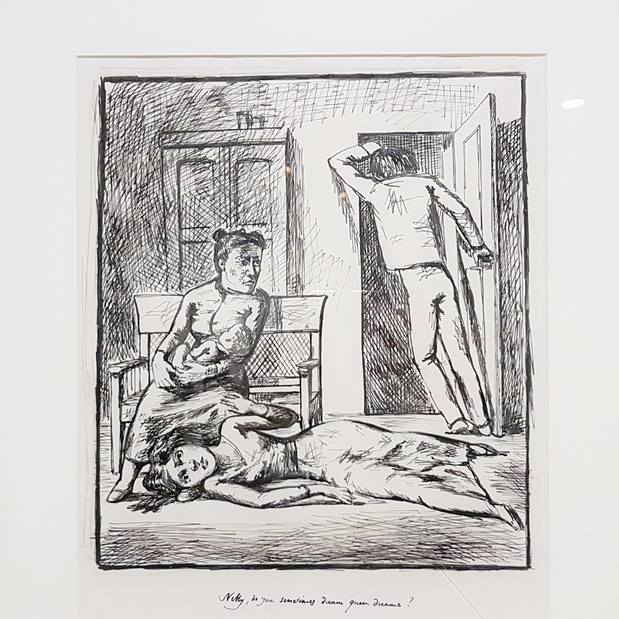 Derain balthus giacometti musee d art moderne de paris 4 medium
