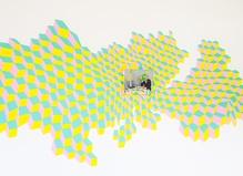 O ! Watt up ?—Maison d'art Bernard Anthonioz, Nogent