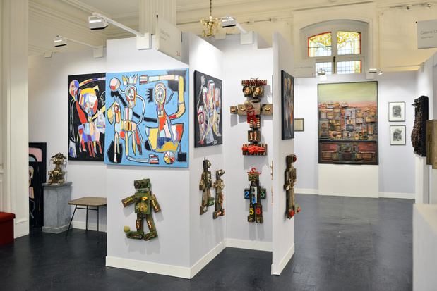 Outsider art fair paris art brut dsc9820 medium