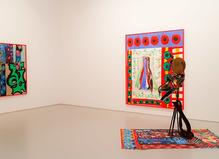 Ida Ekblad—Galerie Max Hetzler