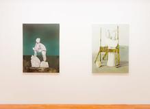 Maude Maris—Galerie Isabelle Gounod
