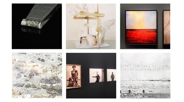 Les expositions de septembre en images