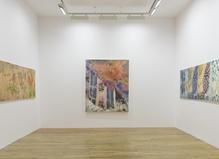 Gabriel Orozco—Galerie Chantal Crousel