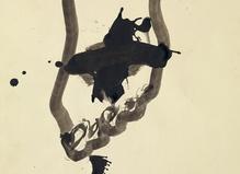 Antoni Tàpies—Galerie Lelong