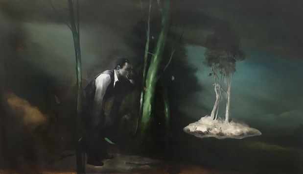 Yia 2017 radu belcin galerie valerie delaunay medium