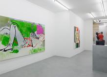 Françoise Pétrovitch—Semiose Galerie