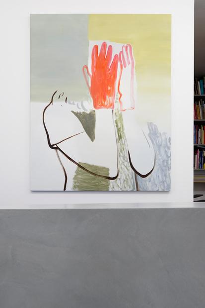 Francoise petrovitch semiose galerie paris 134 medium