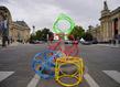 Fiac 2017 paris yona friedman galerie grid