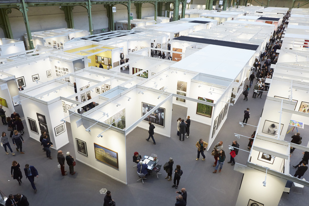 Paris Photo, AKAA, etc. — Un novembre d'art contemporain