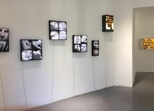 Géraldine Cario—Galerie Laure Roynette