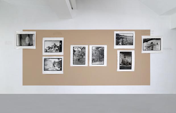 Marcos Avila Forero—Galerie Dohyang Lee