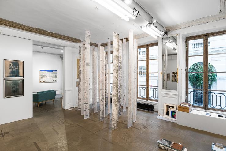 Vue de Approche—Salon photographique, 2017