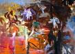 Galerie la forest divonne paris philippe borderieux retour de naples 2018 grid