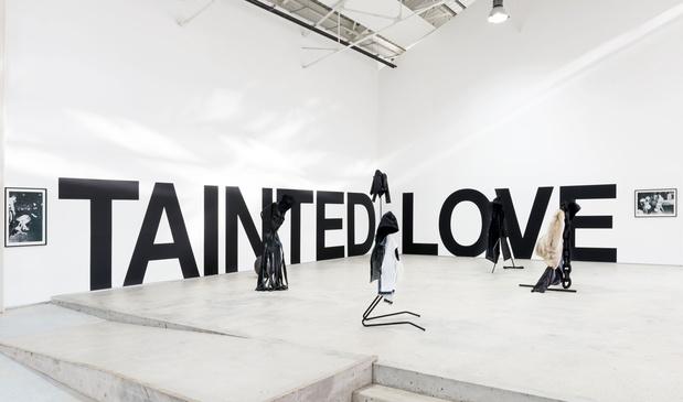 Tainted Love—Réouverture du Confort Moderne, Poitiers