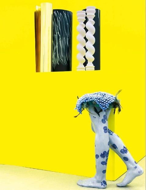 Gabrielle wambaugh galerie jean collet vitry 3 1 medium