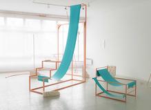 Claire Trotignon—Espace d'art Camille Lambert, Juvisy