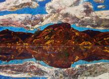 Vincent Bioulès—Galerie La Forest Divonne
