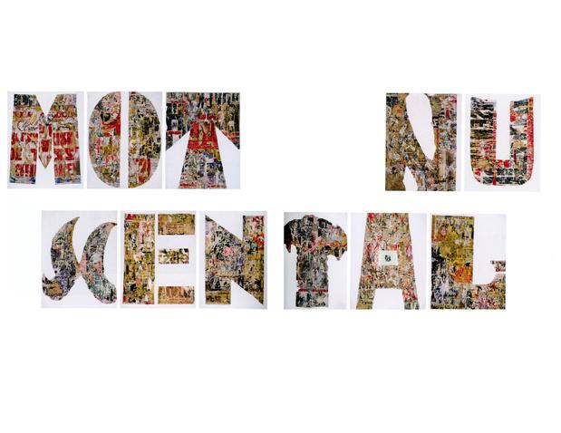 Monumental 1 medium