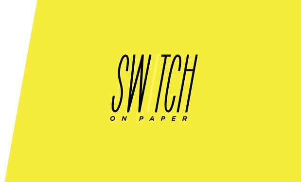 Lancement de Switch (on Paper)