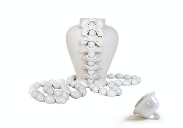 Vase vertebral 1 medium