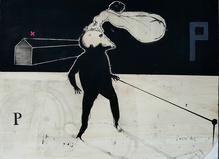 Cabinet Da-End 08—Galerie Da-End