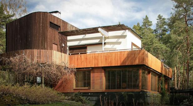 alvar aalto architecte et designer cit de l. Black Bedroom Furniture Sets. Home Design Ideas