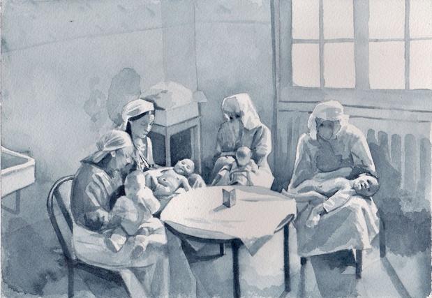 Giulia Andreani—VNH Gallery