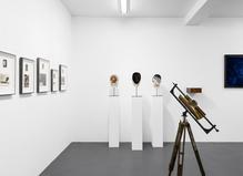 Gabriel Leger, Vertigo—Galerie Sator