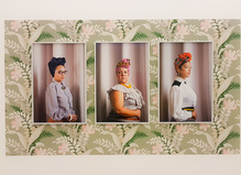 Genevieve Gaignard—Galerie Praz-Delavallade