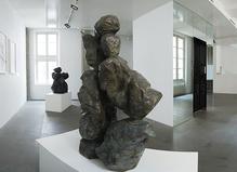 Ma Desheng—A2Z Art Gallery, Paris
