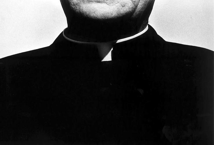 Ralph Gibson, Altar Boy