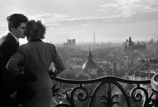 Willy ronis exposition pavillon carre de baudouin paris 2 1 medium