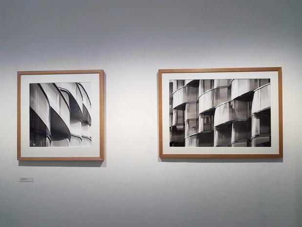 Gitty darugar exposition paris galerie d architecture 3 1 medium