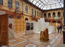 Jeune Création 2018—Beaux-Arts de Paris