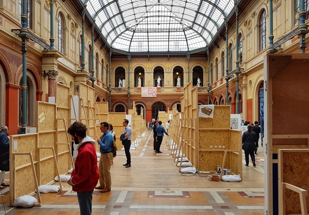 Jeune creation 2018 salon beaux arts 16 1 medium