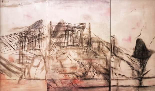 Zao wou ki musee art moderne exposition paris mnam 16 1 medium