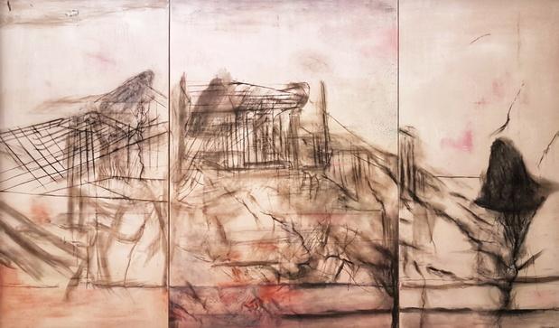 Zao wou ki musee art moderne exposition paris mnam 16 1 medium